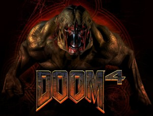 doom4 300x227 id Hire Award Winning Writer for Doom 4