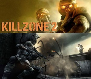 killzone2 300x261 Sonys year? 3 Hotly Anticipated Sequels for the PS3 in 2009