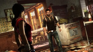 uncharted 2 300x168 Biggest Games of 2009: Uncharted 2: Among Thieves