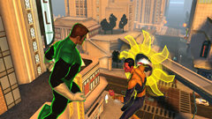 dc universe online image gr Can Anything Challenge Warcraft?
